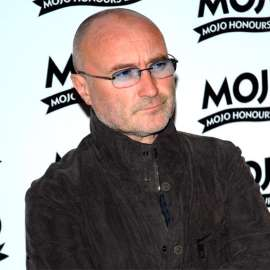 Phil Collins: 'Alcohol almost killed me'
